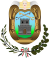 Coat of arms of Cugnoli