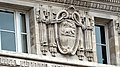 Cunard Building, Liverpool, Country Shield, Montenegro.jpg