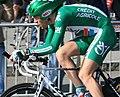 Cyril Lemoine - Tour Of California Prologue 2008.jpg