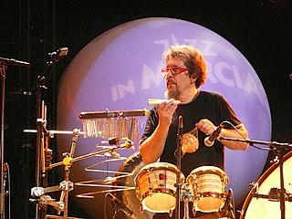 Cyro Baptista Brazilian musician