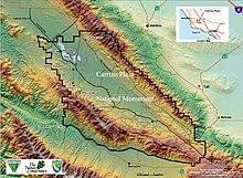 Carrizo Plain   Wikipedia