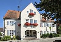 D-BY - Ellzee - Gemeindehaus.JPG