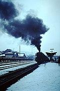 """DB Class """"001"""" (DRG Class """"01"""") coal-fired 4-6-2 No.001 173 - 31742404583.jpg"""