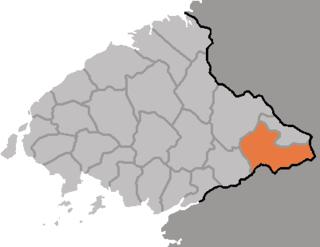 Kujang County County in North Pyŏngan, North Korea