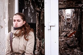 Humanitarian situation during the war in Donbas Overview of the humanitarian situation during the war in Donbas