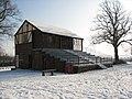 Danesmoor - Cricket Pavilion - geograph.org.uk - 1147076.jpg