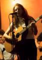 Danielle Deckard live at Hibernian House, Surry Hills, NSW, Australia.png