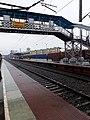 Dankuni railway station in Howrah 03.jpg