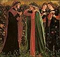 Dante Gabriel Rossetti - Salutation of Beatrice - 2.jpg