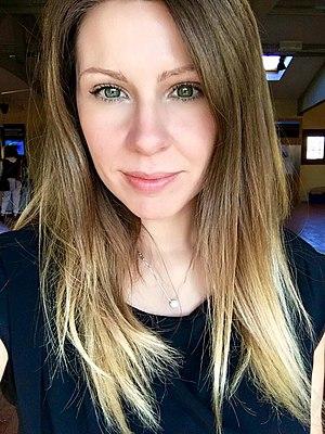 Daria Guidetti - Daria Guidetti in 2016