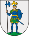 Coat of arms of Daugai