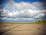 Daugavpils International Airport (DGP), Lociki, Naujene Parish, Latvia.jpg
