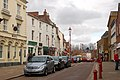Daventry, Natwest bank on the High Street - geograph.org.uk - 1729720.jpg