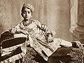 Dayal, Raja Lala Deen - Fateh Singh Rao, der älteste Sohn des Gaekwar von Baroda (Zeno Fotografie).jpg