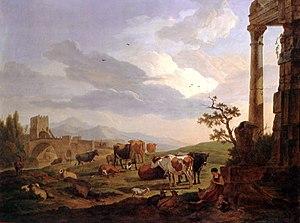 Nicolas Henri Joseph de Fassin - Image: De Fassin, Le Matin