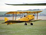 De Havilland DH-82A Tiger Moth II - Flying Legends 2016 (27946612820).jpg
