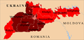 Declared Romanians and Moldovans in Chernivtsi Oblast.PNG