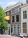 foto van Pand van parterre en twee verdiepingen