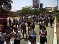 Demostration 12F in Venezuela 2014 3.jpg