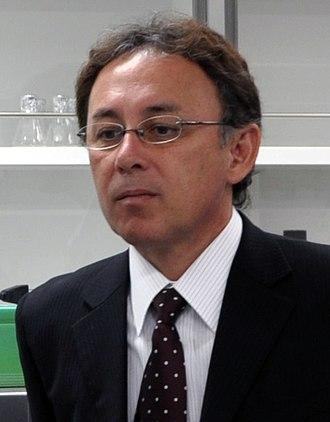 Denny Tamaki - Denny Tamaki in 2009