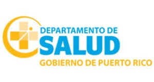Puerto Rico Department of Health - Image: Department of health of puerto rico emblem