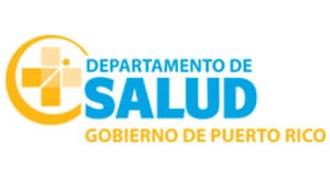 Puerto Rico Department of Health - Image: Department of health of puerto rico emblem