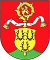 Coat of arms of Děpoltovice
