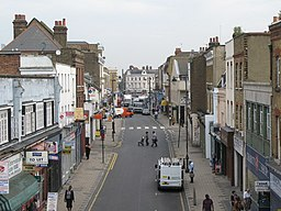Deptford High Street