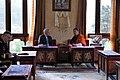 Deputy Secretary Sullivan Meets with Foreign Minister Tandi Dorji in Thimphu, Bhutan (48526223197).jpg