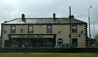 Derrinturn - The Turn Inn, Derrinturn