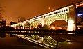 Detroit-Superior Bridge Reflection (11507712364).jpg