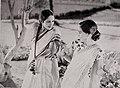 "Devika Rani and Maya Devi in ""Nirmala'"".jpg"