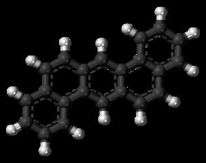 Dibenz(a,h)anthracene - Image: Dibenz(a,h)anthracen e 3D balls