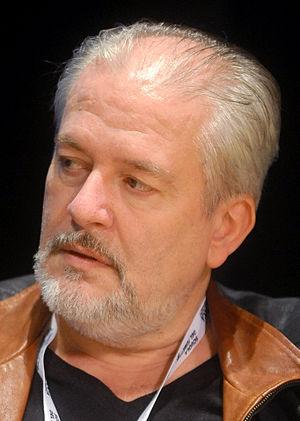 Didier Conrad - Didier Conrad at Lucca Comics & Games 2015