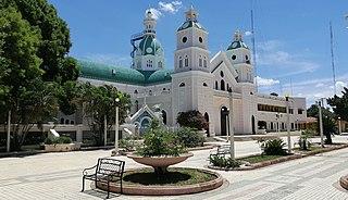 San Juan de la Maguana Place in San Juan, Dominican Republic