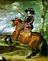 Diego Velasquez, The Count-Duke of Olivares on Horseback.jpg