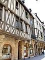 Dijon - Maisons 3-5-7 rue Verrerie -1.jpg