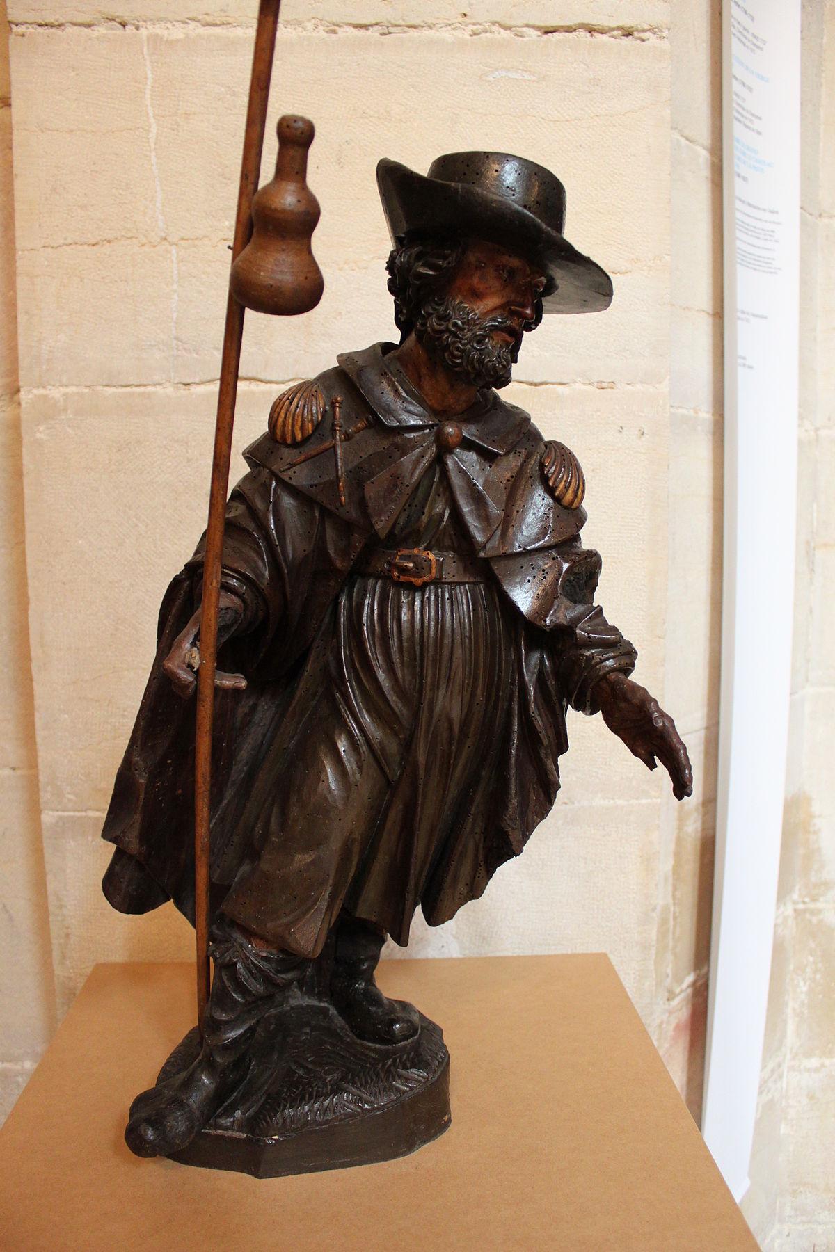 Dijon - Musée Art Sacré