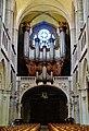 Dijon Cathédrale St. Bénigne Innen Langhaus West 3.jpg