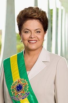 Resultado de imagem para Dilma presidente