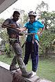 Disaster Management - Survival Programme - Summer Camp - Nisana Foundation - Sibpur BE College Model High School - Howrah 2013-06-09 9985.JPG