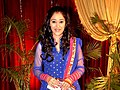 Disha Vakani at 11th Indian Television Academy Awards.jpg