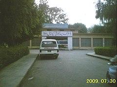 District Headquarter Hospital Old building - panoramio.jpg