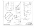 District School Number 17, West Lake Road, Skaneateles, Onondaga County, NY HABS NY,34-SKA.V,3- (sheet 4 of 4).png