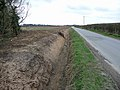 Ditch Clearing on Thornton Road - geograph.org.uk - 1228281.jpg