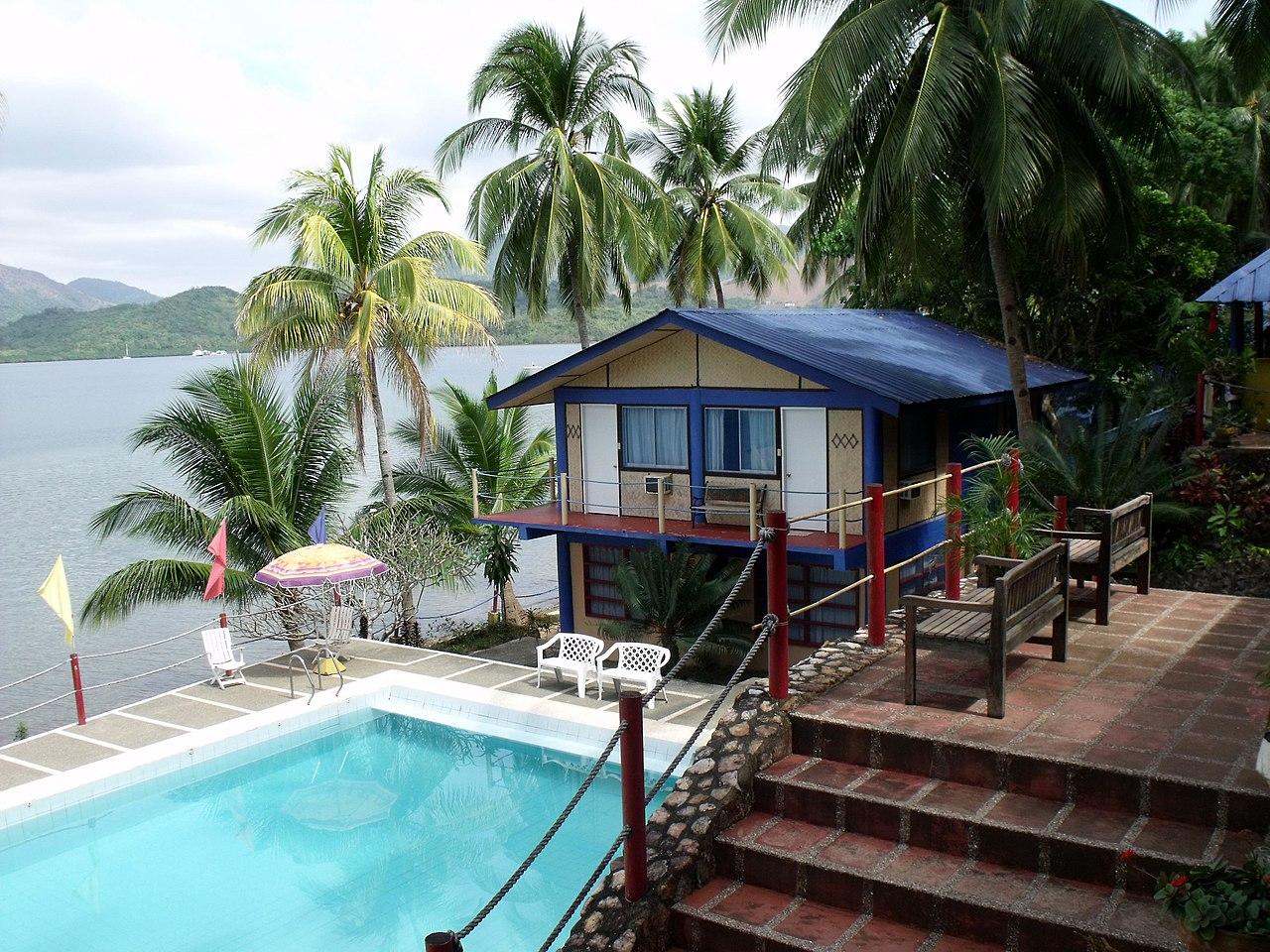 Paradise Villa For Rent In Labadie Haiti