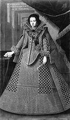 Doña Marianna Stampa Parravicina (born 1612), Condesa di Segrate