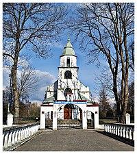 Dołhobrody, kościół św. Stanisława Biskupa (01).jpg