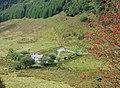 Dolgoch Hostel, Cwm Tywi, Ceredigion - geograph.org.uk - 1500700.jpg