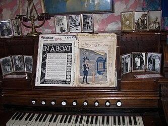 Dolly's House Museum organ closeup.jpg
